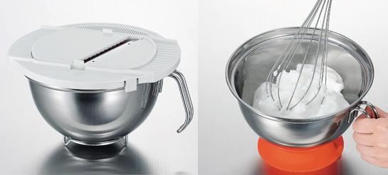 角度自在の調理器「ピタ」
