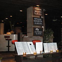 バリ島・クタのイタ飯屋