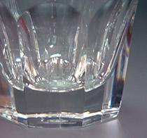 バカラの中でも1番人気のロックグラス『アルクール』