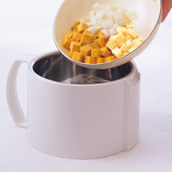 野菜スープメーカー スープリーズ