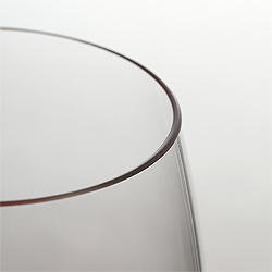 トライタン・ワイングラスL (赤ワイン用)