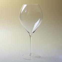 【ギフトBOX入り】ワイングラス レーマン グラン・ルージュ全体画像