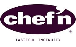 chef'n(シェフィン)シリーズ ロゴ