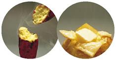 おいしい焼き芋を焼き上げる焼き芋器・いも太くん