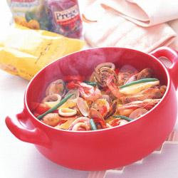 耐熱セラミック鍋「マルチポット」のおいしさのヒミツ「遠赤・蓄熱・保温効果」