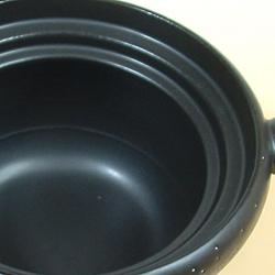 IH対応マジカル炊飯鍋