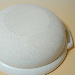 萬古焼き・軽量土鍋は、従来の土鍋より20%も軽い!!