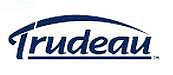 Trudeau (トルーデュー)シリコン・オーブンミット(レッド)Trudeau(トルーデュー)社ロゴ