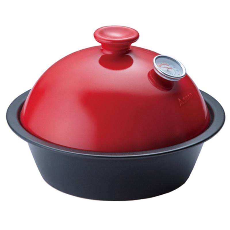 燻製鍋燻煙材