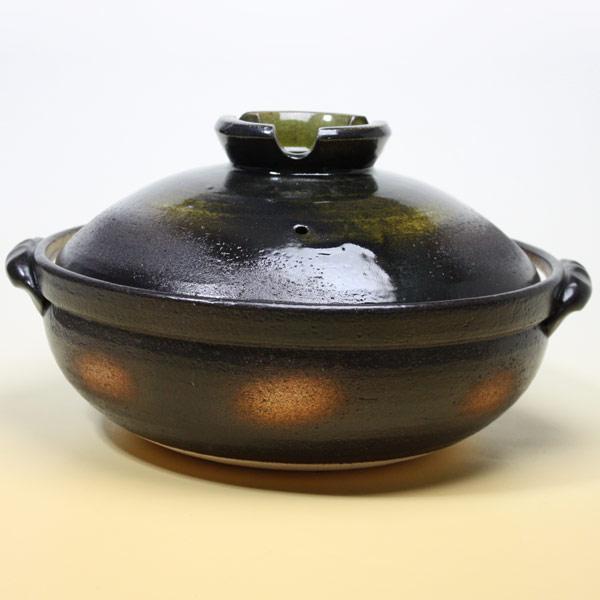 土鍋萬古焼(ばんこやき)