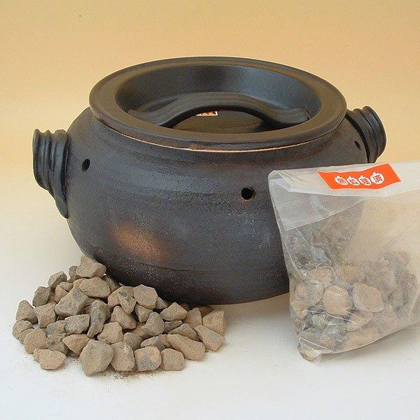 焼き芋鍋焼き芋器