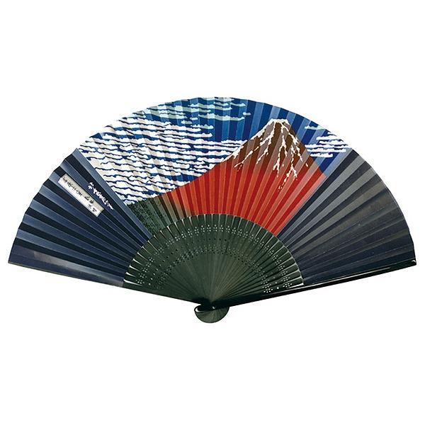 日本製の扇子