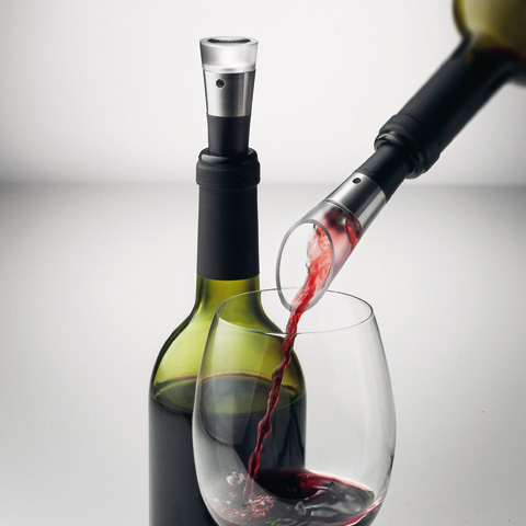 あれば便利なワイングッズ